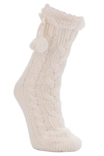 DeFacto Ev Çorabı