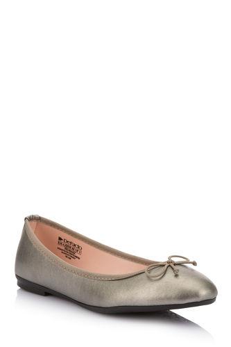 Genç Kız Babet Ayakkabı DeFacto