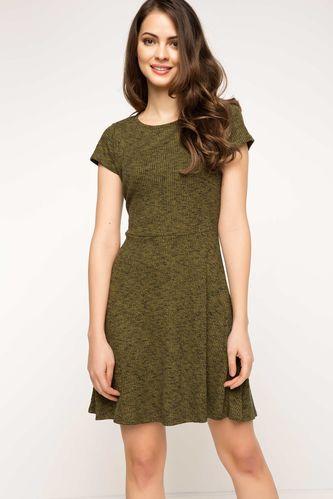 Trend Elbise DeFacto