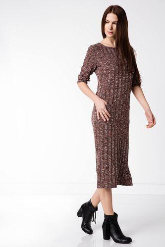 DeFacto Cep Detaylı Elbise