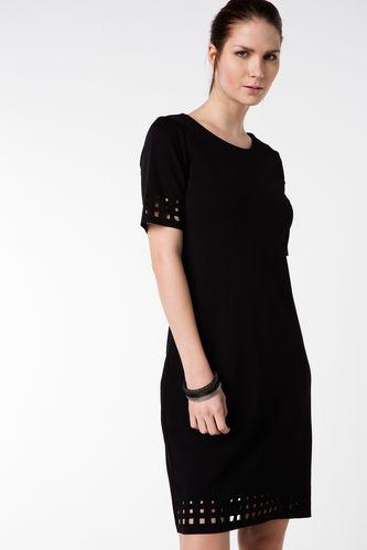 DeFacto Lazer Kesim Elbise