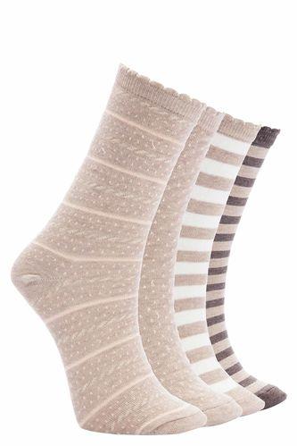 4'lü Çorap Seti