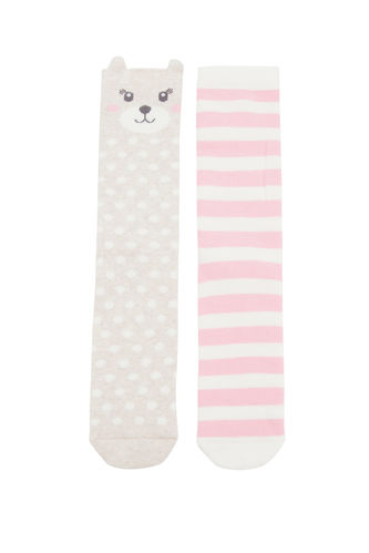 2'li Çorap Seti