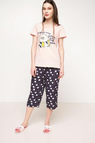 Fırat Baskılı Lisanslı Pijama Takımı