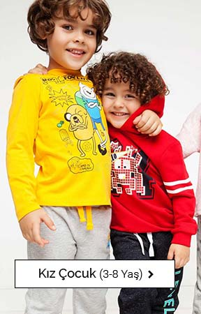 Çocuk & Genç