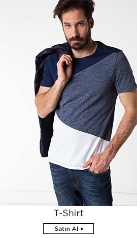 Erkek Polo T-Shirt