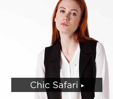 Chic Safari