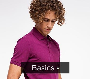 Erkek Basics