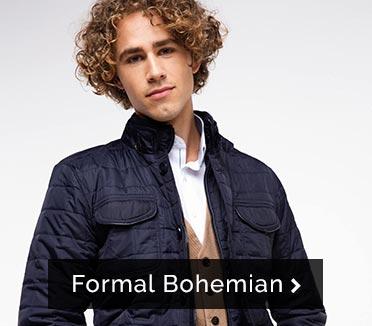 Formal Bohemian
