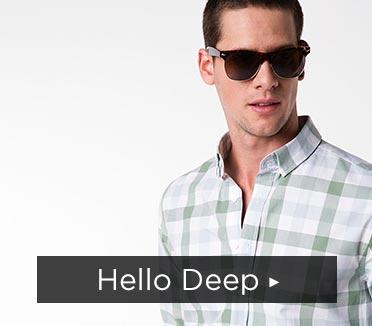 Hello Deep