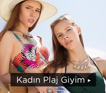 Kadın Plaj Giyim