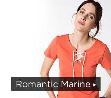 Romantic Marine