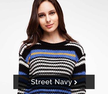 Street Navy