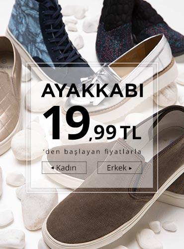 Ayakkabı & Botlar