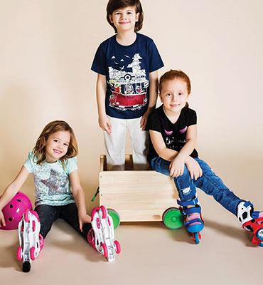 Çocuk & Genç Bayram Hazırlığı