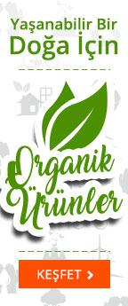 Organik Ürünler