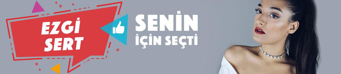 Ezgi Sert