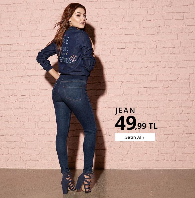 jean 49,99TL