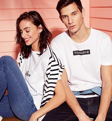Bluz T-Shirt