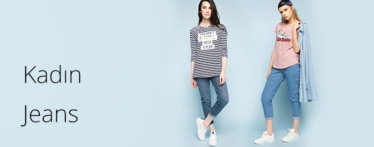 kadın jeans