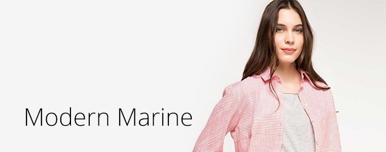 Modern Marine