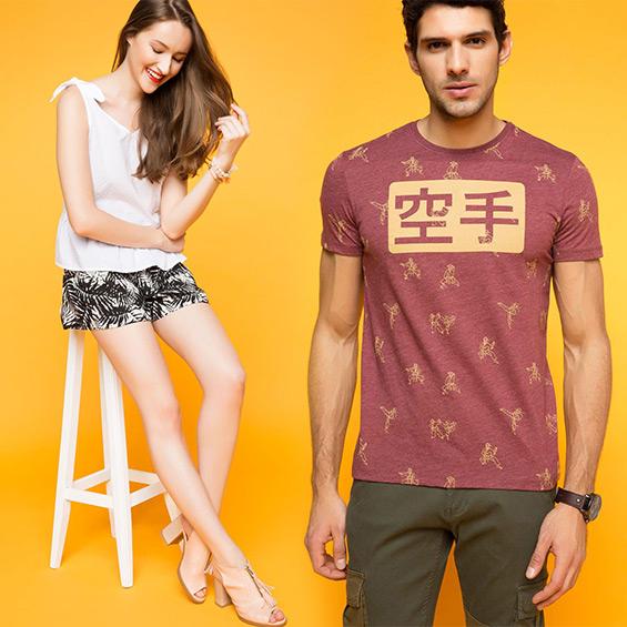 Bluz & Tişört