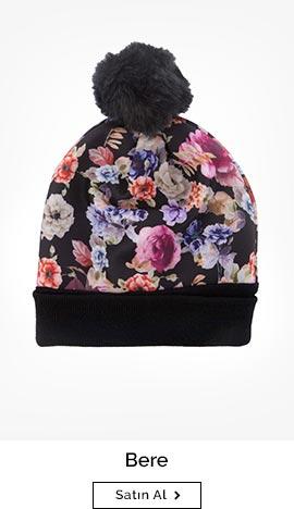 Kadın Şapka Bere