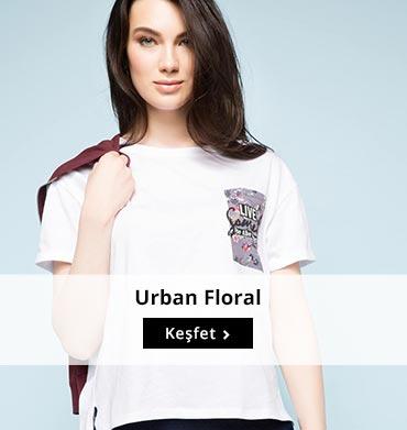 Urban Floral