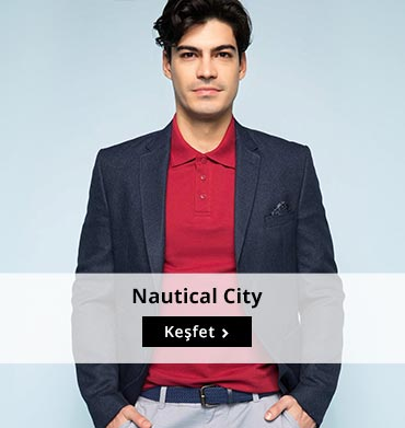 Nautical City