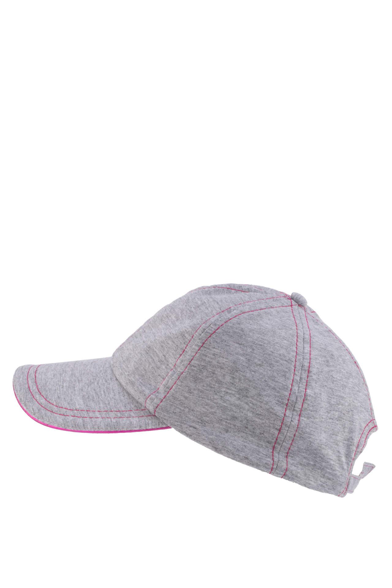 DeFacto Kadın Spor Şapka Gri female