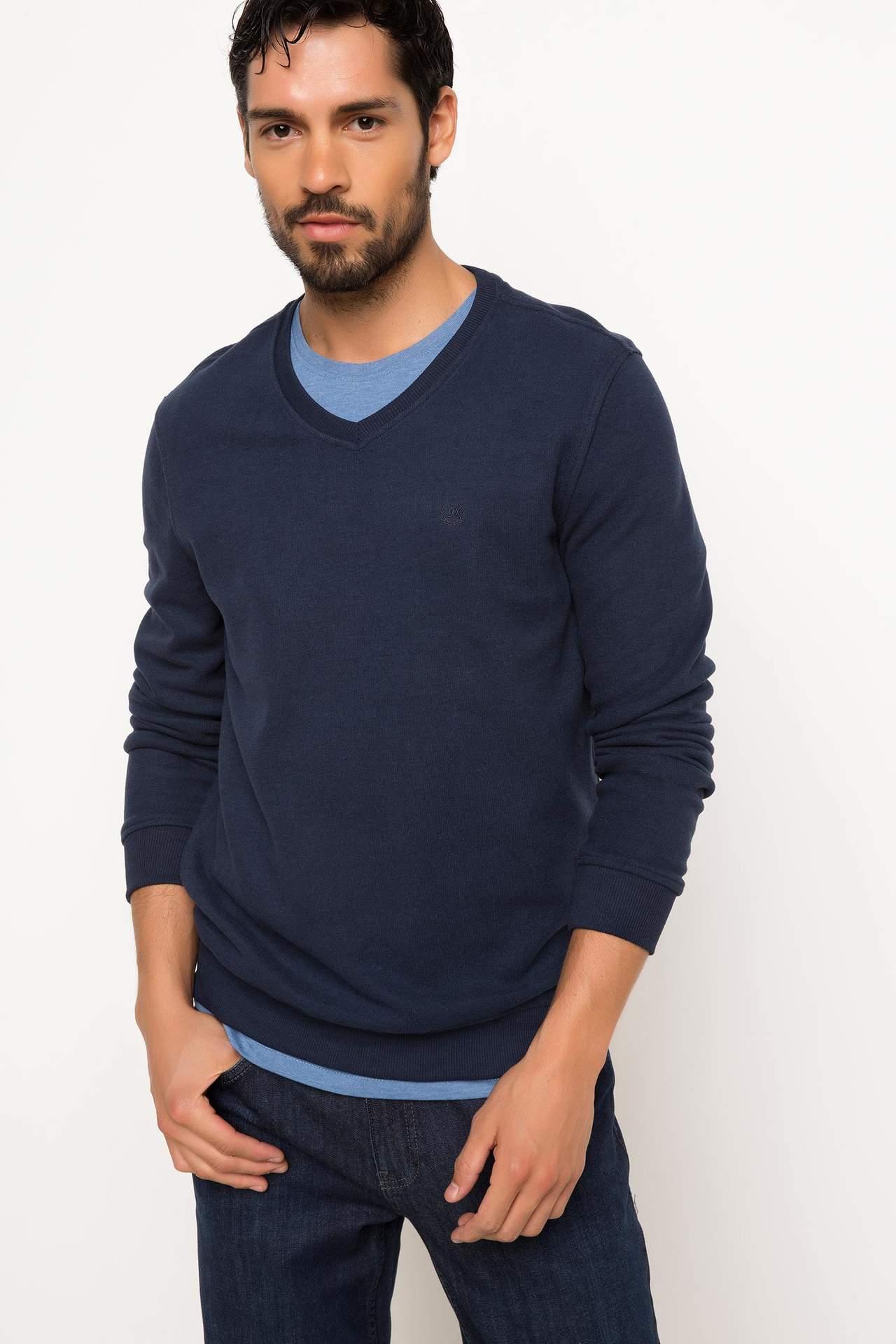 Armalı Sweatshirt