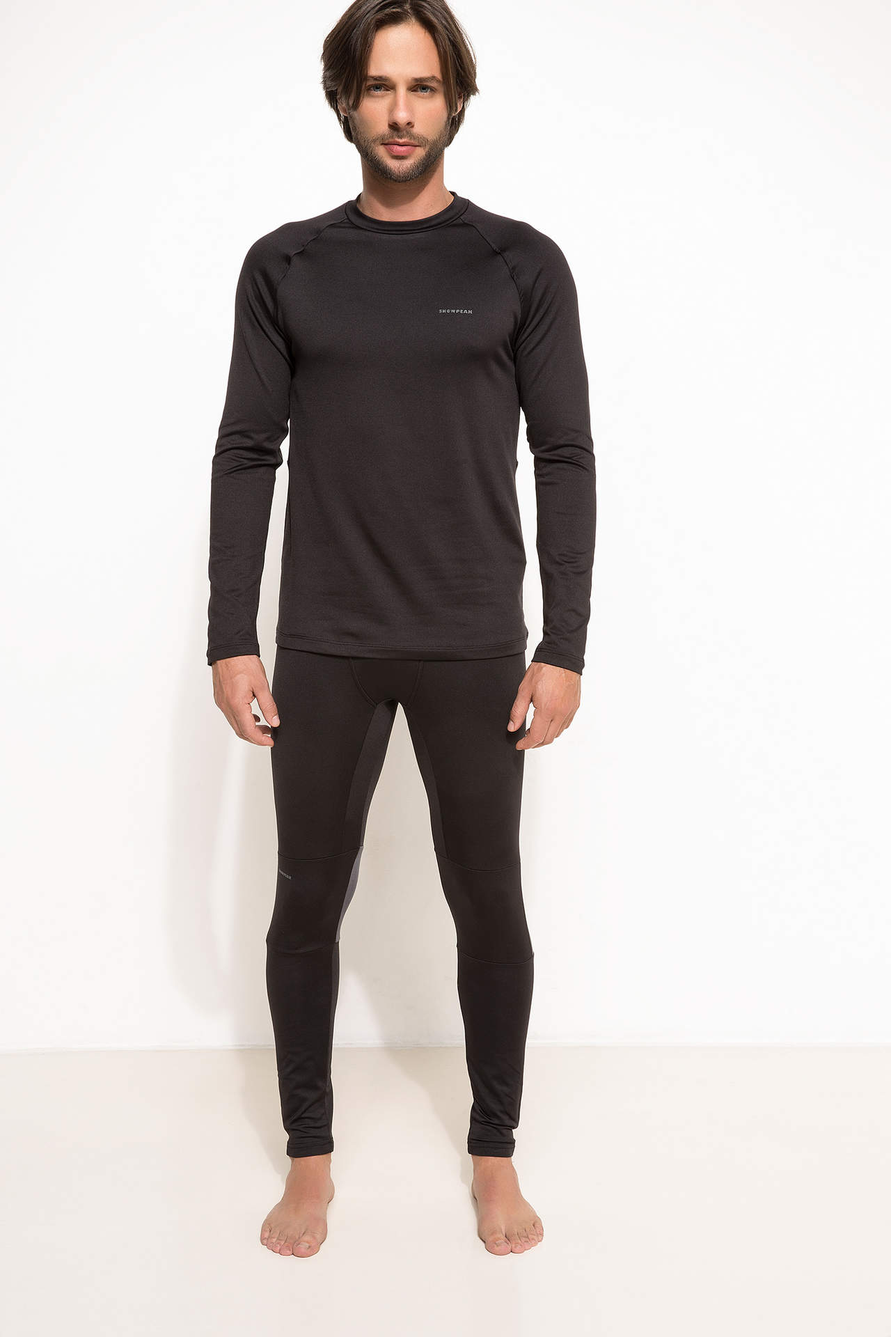 Slim Fit Kayak Pantolonu
