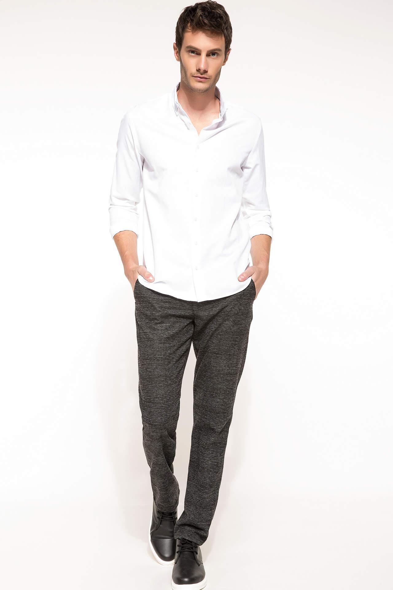 Paco Regular Fit Pantolon