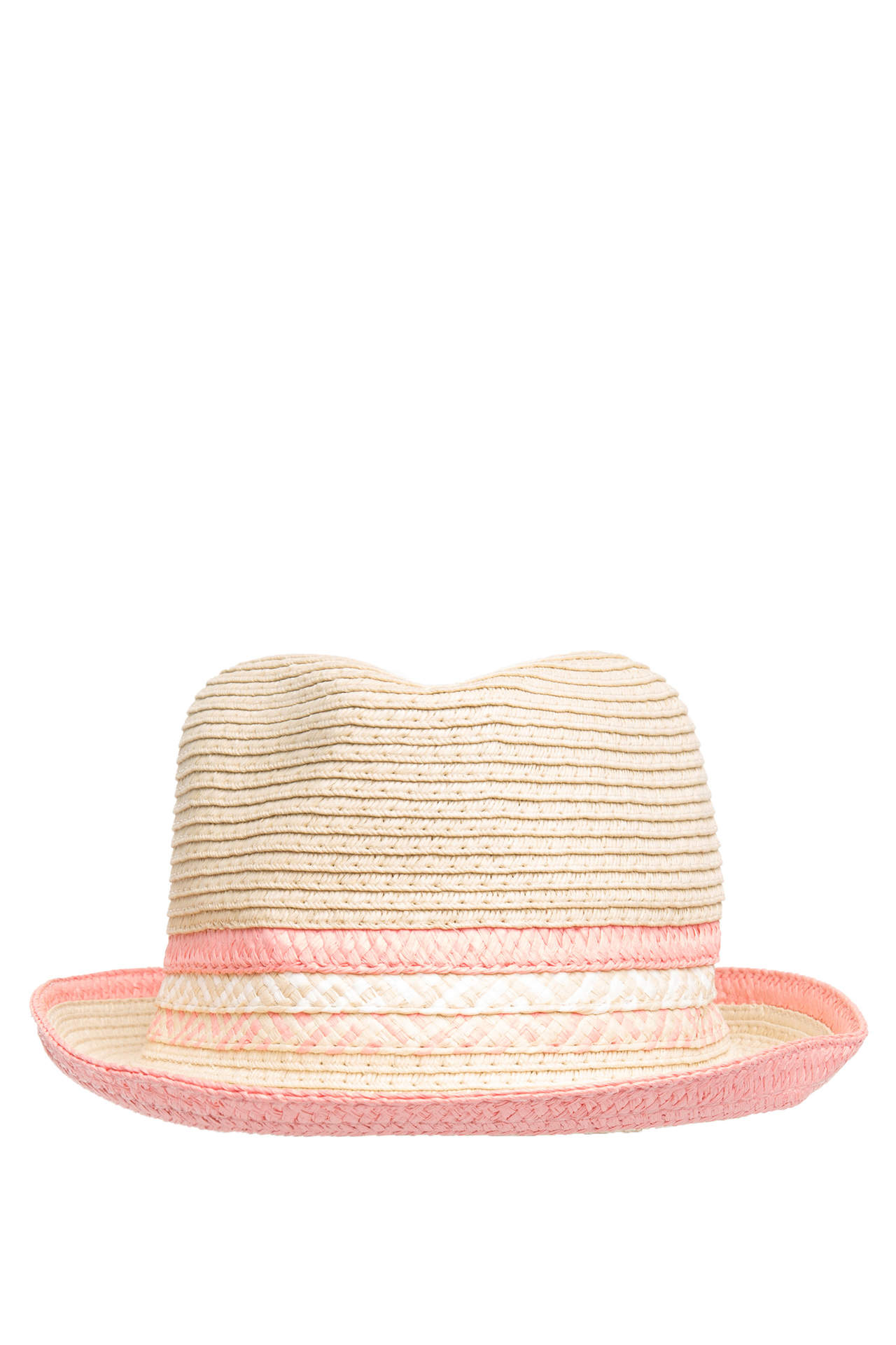 DeFacto Kız Çocuk Şapka Bej female
