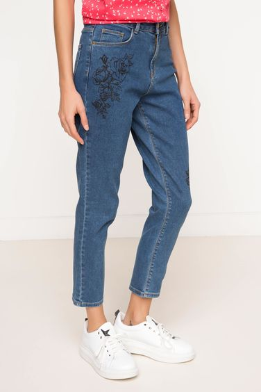 DeFacto Amie Denim Pantolon