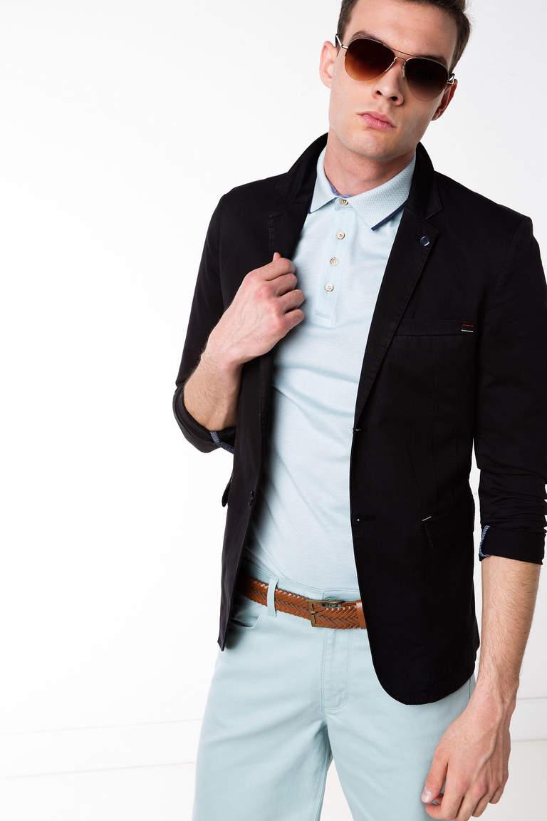 Kigili Slimfit Düz Blazer Ceket, kampanyalı Ceket, indirimli Ceket, Kigili Ceket modeli, Kigili Ceket fiyatları.