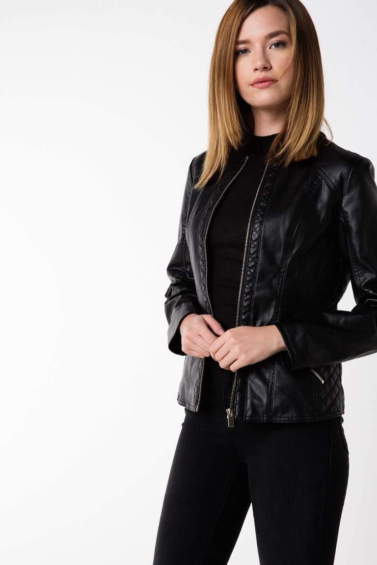 Kadın ceket modelleri modern ve klasik çizgileri, onlarca renk seçeneğiyle bloggeri.tk`da! Hemen al kapıda öde!