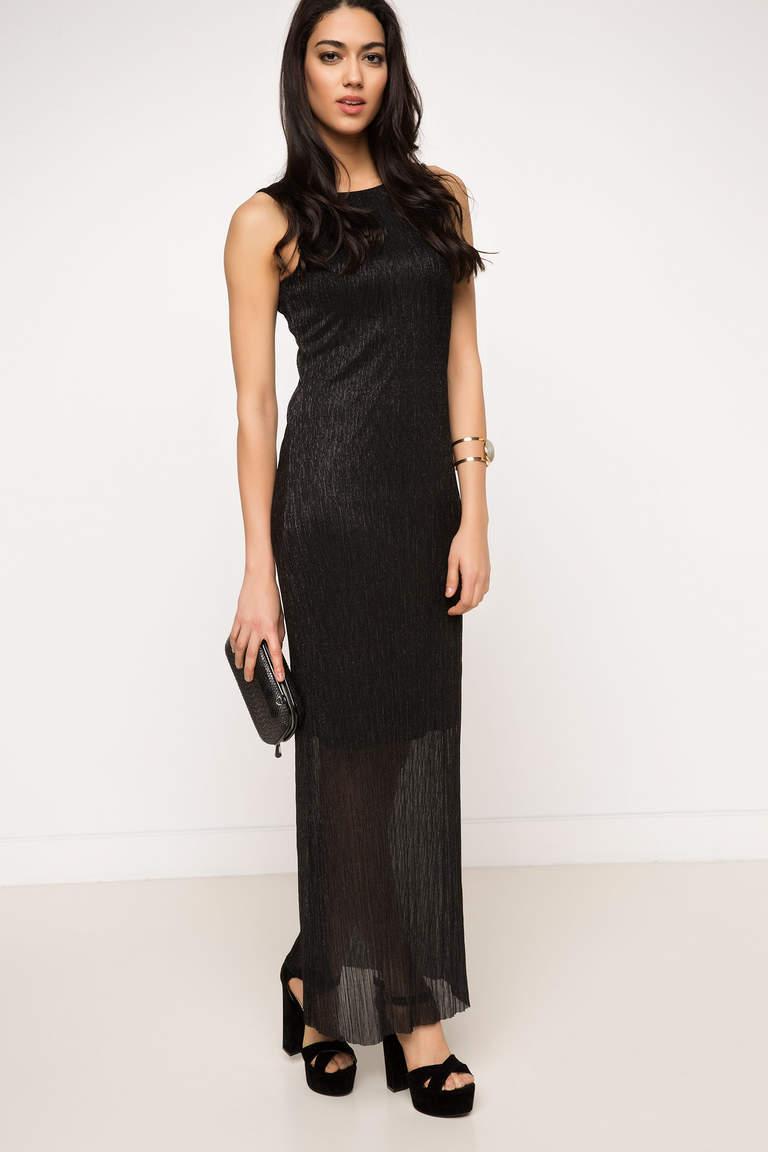 Uzun kollu abiye elbise modelleri 11 pictures - Gece Elbisesi