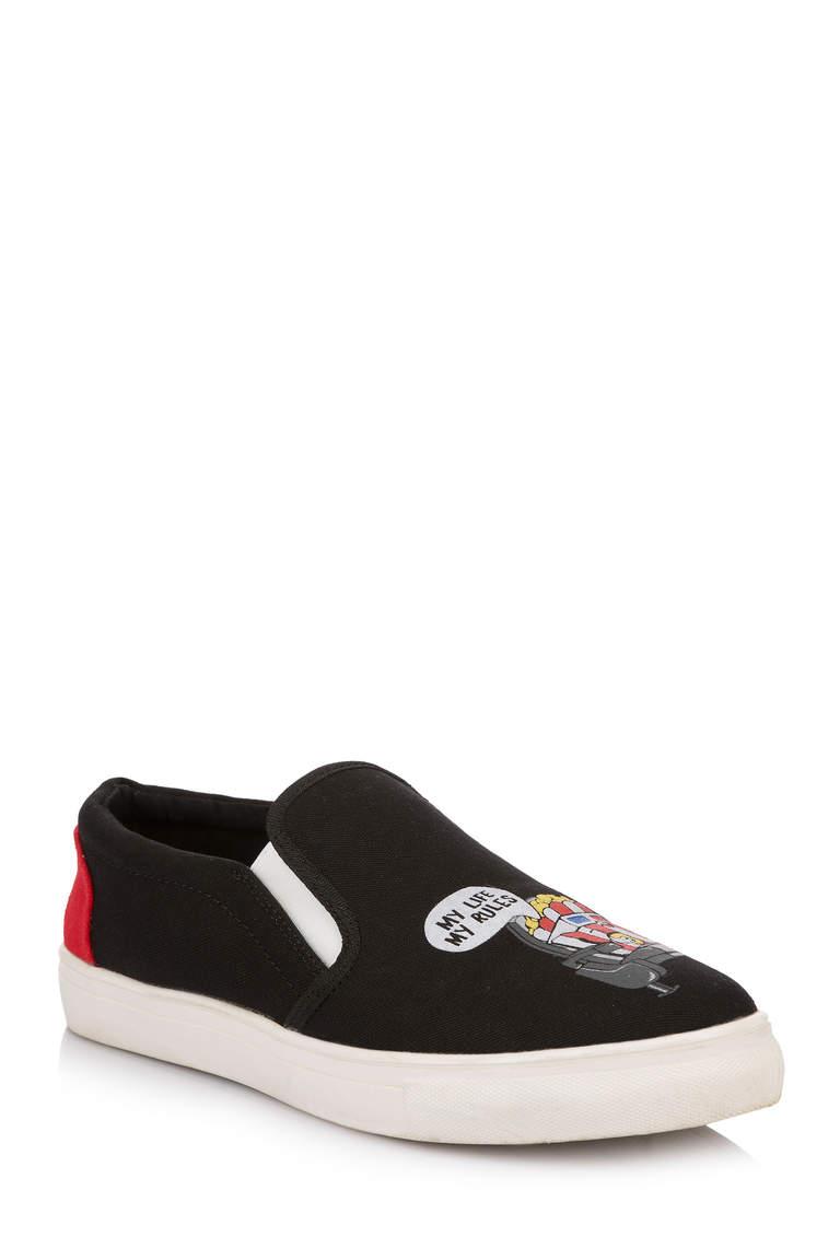 Ayakkab modelleri pembe siyah ye il platform topuklu s 252 et pictures - L L Bask L Spor Ayakkab
