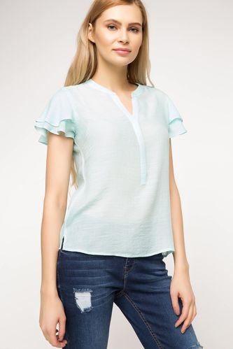 DeFacto Fırfırlı Bluz