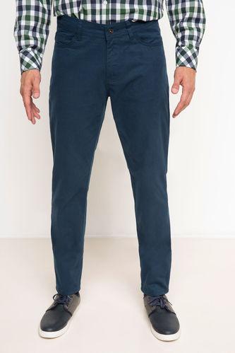 DeFacto Gabardin 5 Cep Pantolon
