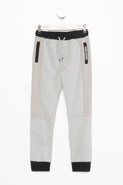 DeFacto Baskılı Slim Fit Jogger Pantolon
