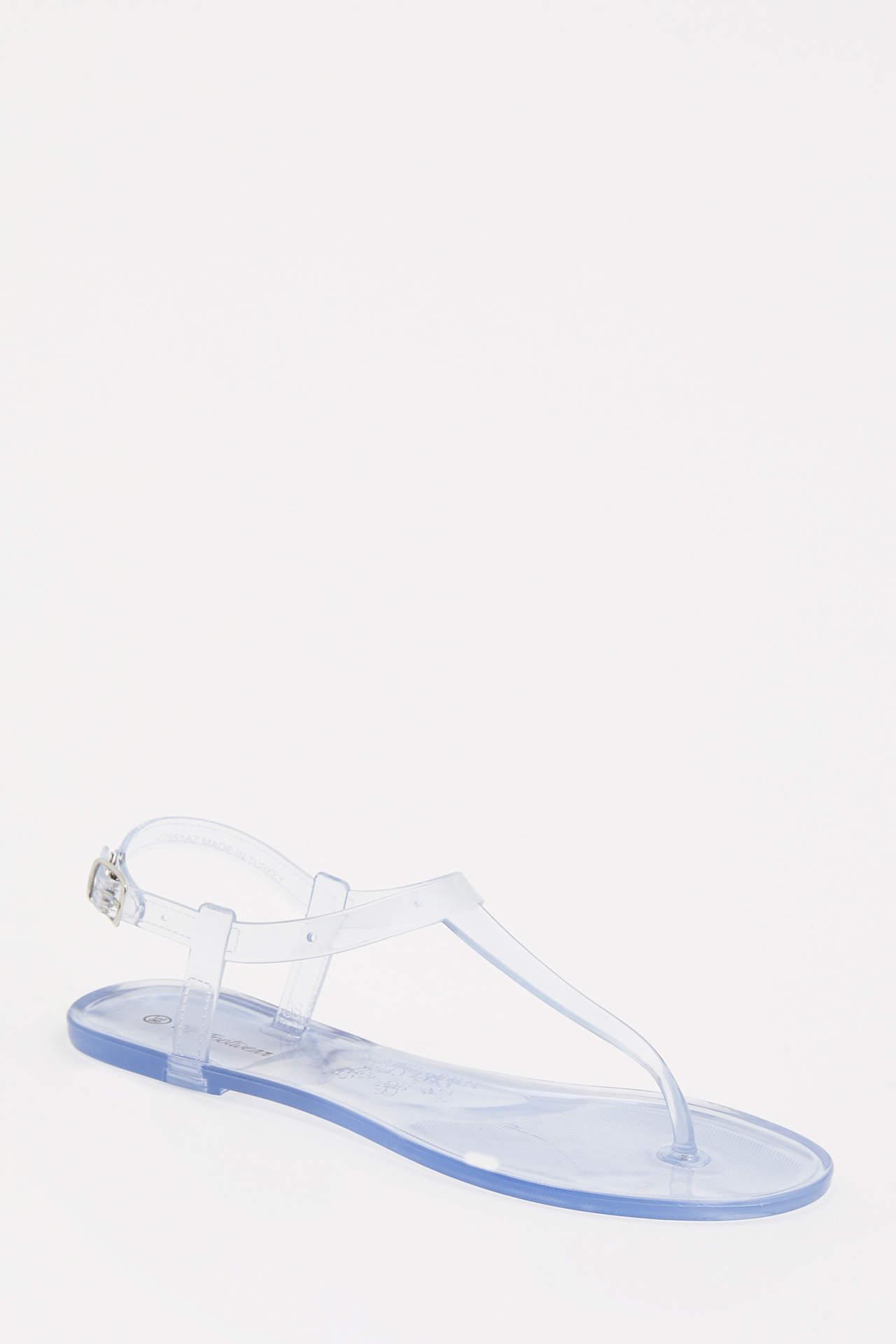 Defacto Kadın Jelly Sandalet