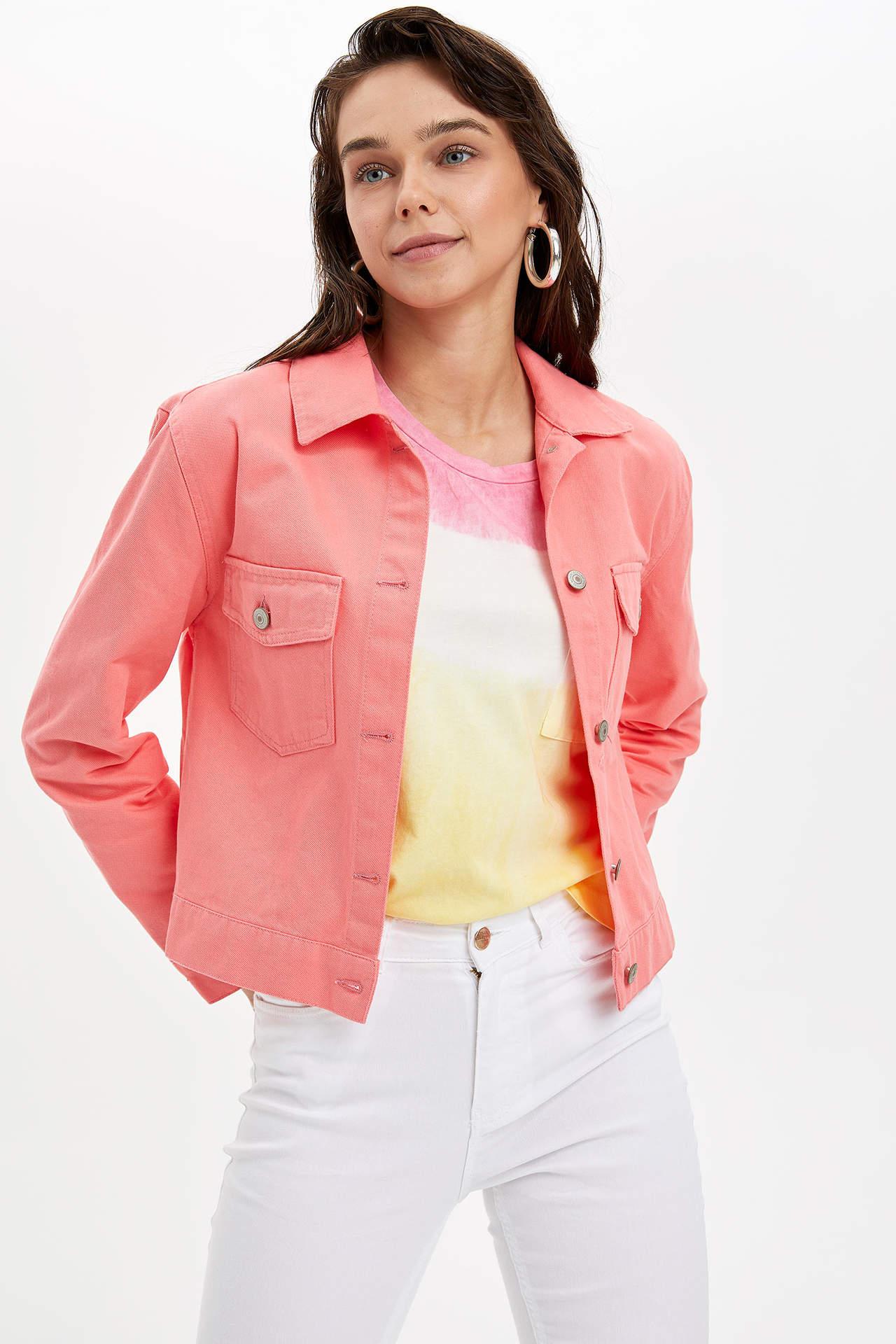 Defacto Kadın Ceket