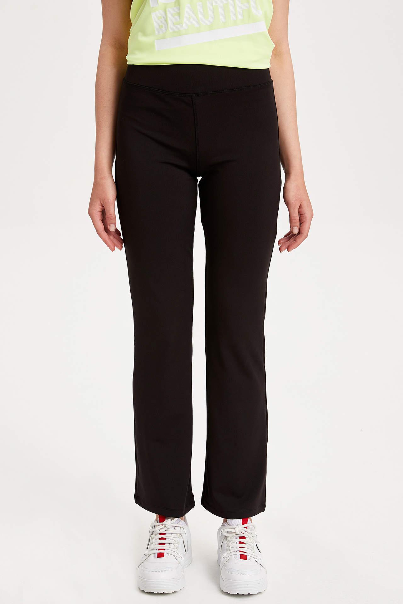 Defacto Kadın Yoga Pantolonu
