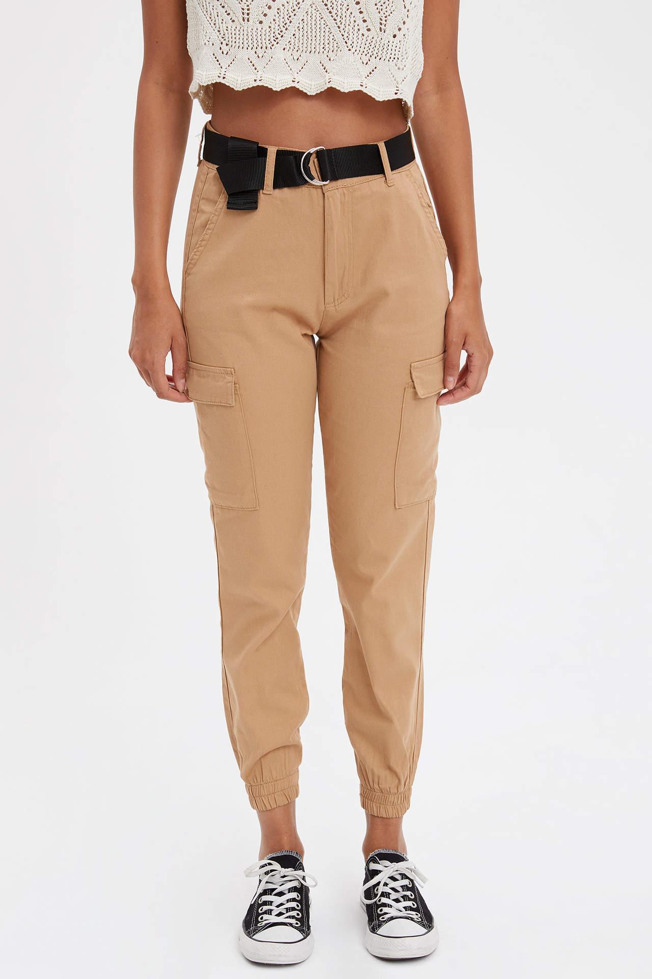 Defacto Kadın Jogger Pantolon