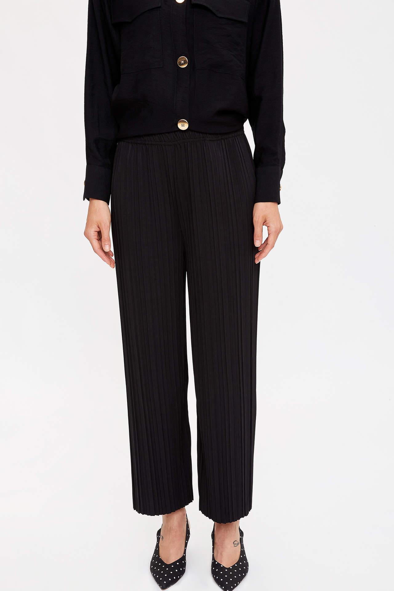 Defacto Kadın Bol Pantolon