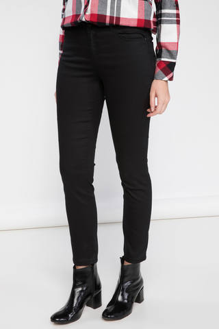 Rebeca Skinny Fit Pantolon