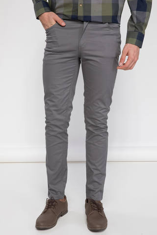 Bruno Casual Slim Fit Pantolon