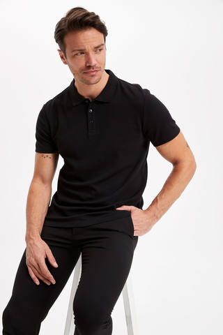 Basic Polo T-shirt
